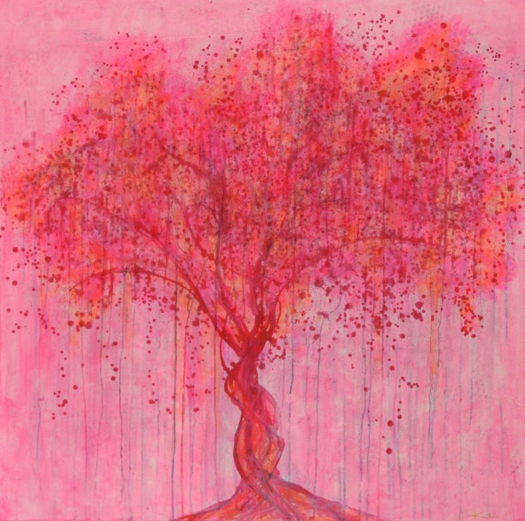 Love_tree_karolina_larsson