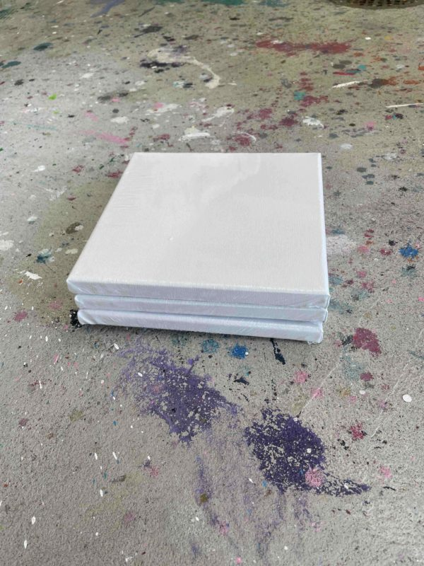 Canvas 3-pack